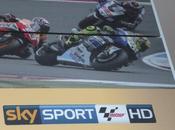 Sport, 2014 casa della velocità l'arrivo MotoGp #Sky10anni