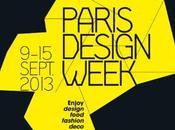 Paris Design week 2013 Maison Objet