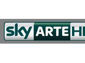 Arte l'Arte produzioni originali, concerti, nuove serie