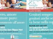 """Incontri sostegno della coppia Progetto Famiglia famiglia"""" Benedetto Tronto"""
