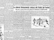 Italia 1934, dovere compiuto