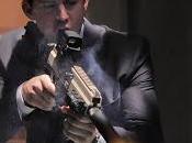 Sotto Assedio White House Down: prima clip nuove immagini (uscirà cinema settembre regia Roland Emmerich. cast Channing Tatum, Jamie Foxx, Maggie Gyllenhaal)