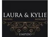 Laura Pausini with Kylie Minogue Limpido Video Testo Traduzione