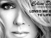 """Loved Back Life"" nuovo album Celine Dion"