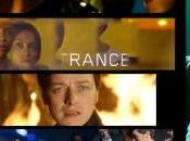 "Film mese: trance"" Danny Boyle"