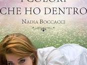 """RECENSIONE: colori dentro"""" Nadia Boccacci"""