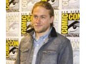 "Charlie Hunnam: ""Volevo rifiutare ruolo sfumature grigio"""