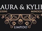 """Limpido"" duetto Laura Pausini Kylie Minogue"
