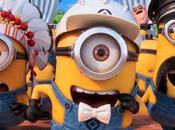 simpatici Minion ballano ritmo YMCA Village People nella featurette Cattivissimo
