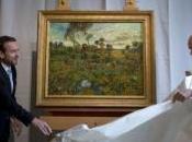 'Tramonto Montmajour' dipinto rinvenuto Gogh sarà visibile settembre Amsterdam