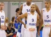 Europei basket, Francia