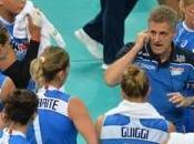 Delusione Italia, fuori dagli europei volley