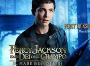 """Nuove clip italiano film """"Percy Jackson dell'Olimpo Mare Mostri"""""""