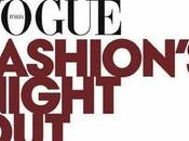 Vogue Fashion Night 2013: tutti eventi perdere