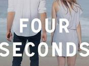 """Cover Reveal: """"Four Seconds Lose"""" K.A. Tucker"""