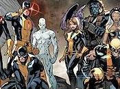 X-Men, fondazione: ciclo Stan Jack Kirby