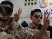 Qual volto della Libia post-Gheddafi?