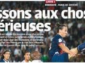 Rassegna Stampa L'Equipe: Psg-Bordeaux, fare serio