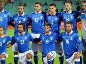 L'Italia batte Repubblica Ceca vola Brasile