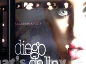 Talking About: Diego Dalla Palma, tutte anteprime novità 2013