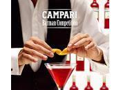 Campari: Edizione della Campari Barman Competition