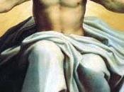 """RISCOPERTA CORREGGIO VATICANO: tratta della cimasa """"Trittico dell'Umanità Cristo"""" conservata proprio Musei Vaticani"""