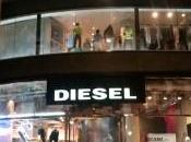 Diesel Instore Event..Ecco Jogg Jeans!