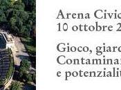 Festival gioco giardino paesaggio (part