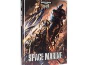L'Imperatore Protegge! Nuovo Codex degli Space Marine Warhammer 40000!