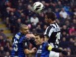 Serie Inter Juventus (diretta Sport Mediaset Premium)