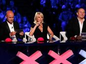 """Canale (anche quinta edizione """"Italia's Talent"""": conducono Belen Rodriguez Simone Annichiarico; giuria Maria Filippi, Gerry Scotti Rudy Zerbi"""