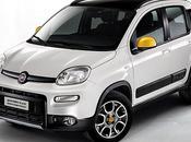 Fiat, poche novità Salone Francoforte
