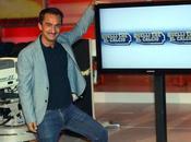 Nicola Savino ritorna all'antico ''Quelli Calcio''
