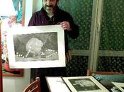 Umberto Padovani espone alle Cinque Terre
