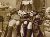 Josephine Myrtle Corbin: donna nata quattro gambe