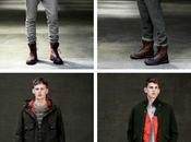 H&M Mauritz Archive fall/winter 2013