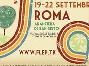 Torna Roma FLEP! Festival delle Letterature Popolari
