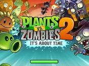 Plants Zombies versione Android sarà disponibile autunno