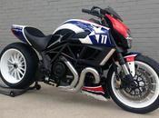 Ducati Diavel Spies Indianapolis 2013 Dallas