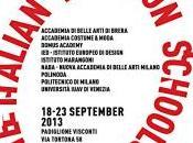 Settimana della moda: Italian Fashion Schools scuole italiane moda alla Milano Week settembre 2013