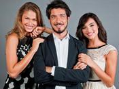 Colorado stasera Italia Paolo Ruffini, Lorella Boccia Olga Kent
