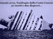 Vittime dispersi della Costa Concordia