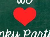 Linky Party: tutto quello volevate sapere avete osato (pensato) chiedere.