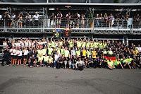 Resoconto Gran Premio d'Italia 2013