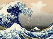 grande onda Hokusai Venezia