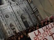 Firenze: terrorismo dell'onestà