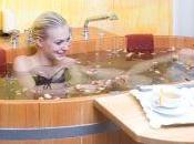 NEWS. DOLOMITI.IT: wellness d'oriente Dolomiti Class Hotels. Sogni, atmosfere trattamenti esotici stuzzicare l'immaginazione.
