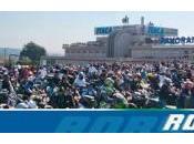 Roby Tour, record! Oltre 3000 appassionati Formia grande motoraduno Centro Italia