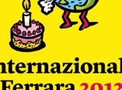 Elias Khoury Farouk Mardam tanti altri) Festival Internazionale Ferrara