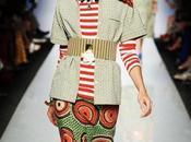 Settimana della Moda. Parte campagna social Stella Jean #métissage
